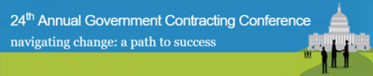 24th Annual Government Contracting Conference