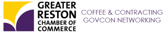 Coffee & Contracting: GovCon Networking