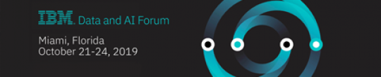 IBM Data and AI Forum
