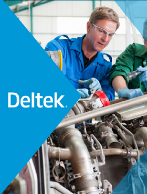 Preview of Deltek Costpoint Manufacturing Solutions