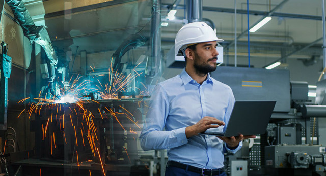 Preview of Choosing the Right ERP for option for your Project Manufacturing Business!