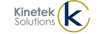 Kinetek logo