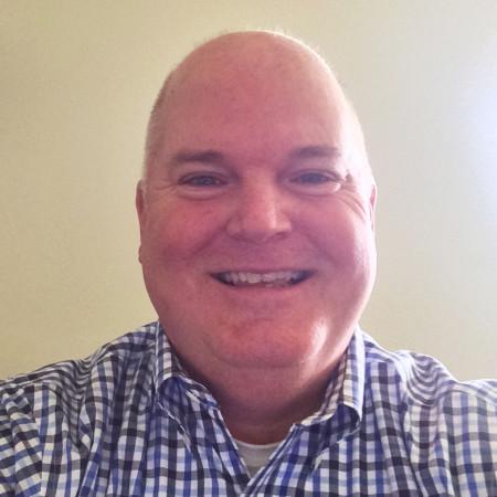 Headshot of David Delaney