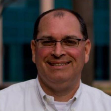 Headshot of Steve Fruitman